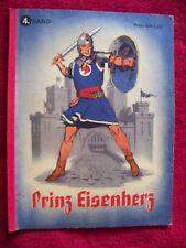 Prinz Eisenherz - 4. Band     Badischer Verlag  orig.