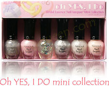 Kleancolor Oh YES I DO Bridal Essence mini Collection 6pcs set