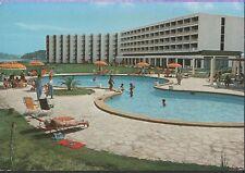 Alte Postkarte - Corfu - Hotel Kepkypa Golf