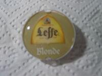 Philips Perfect Draft Pin / Médaillon ( m. Magnet ) - Leffe Blonde ( Belgien )