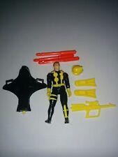 G.I. Joe Wet-Suit 1992 Figure Complete