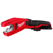 Milwaukee M12 2471-20 Cordless Copper Tubing Cutter (Tool Only)