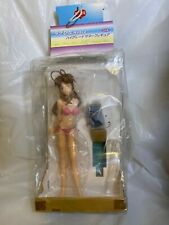 Love Hina Again Hg Summer Figure Naru 2002 Collectible