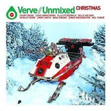 Verve Holiday Christmas Music CDs