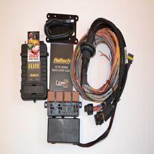 Haltech Elite 2000 ECU & 2.5m (8 ft) Premium Universal Wire-in Kit + 3 BAR MAP