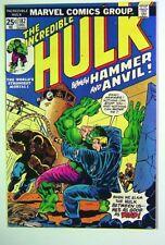 Incredible Hulk #182 VF+ 8.5    Marvel Comics