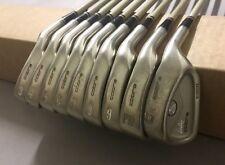 King Cobra Lady Oversize Irons 3-PWSW Ladies Flex Graphite Golf Club Set