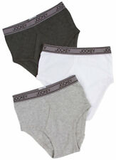 Jockey Boys Boys Cotton Performance Brief - 3 Pack