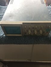 Vintage Tektronix 2205 20MHz Oscilloscope Meter S-001 For Parts