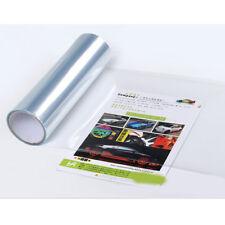 Gloss Car Headlight Taillight Fog Light Tint Film Vinyl Wrap Sticker Multicolor