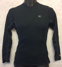 Mizuno Womens 73CL15109 L/S/C/Neck Shirt Long Sleeve Brand New Size XS #4919