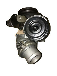 (8A6) Turbolader MERCEDES-BENZ SPRINTER 2.2 (6460960199) (VV14)