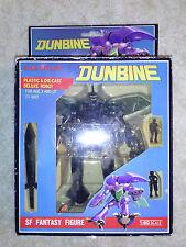 Vintage AURA BATTLER DUNBINE Action Figure TT-1031 1:60 Scale Anime Robot