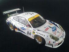 AutoArt Porsche 911 GT3-RS 1:18 #84 Ickx / Bervillé / Bourdais 24h Le Mans (MCC)