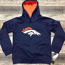 3fd5d865 Unisex Children's Denver Broncos NFL Sweatshirts for sale | eBay