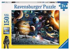 150 Teile Ravensburger Kinder Puzzle XXL Im Weltall 10016
