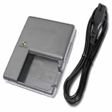 Camera Charger For SONY BC-CSG BC-CSGB BC-CSGE Battery Charger NP-BG1