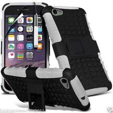 Fundas y carcasas lisos Para iPhone 6s color principal blanco para teléfonos móviles y PDAs