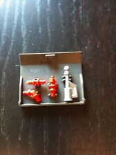 pieces detachees trappe camion pompiers playmobil loose pompiers playmobil