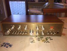 REVAC Classic 70 amplificatore