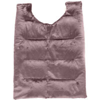 Herbal Concepts Back Wrap with Hot & Cold Therapy, Muave HCBACKM