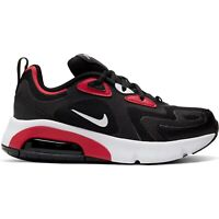 Nike Air Max 200 Size 6 Women's Trainers Black Running Trainers EUR 39