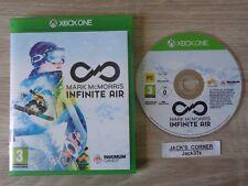 Mark McMorris Infinite Air  Xbox One - 1st Class FREE UK POSTAGE