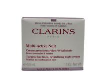 Clarins Multi Active Nuit 1.6 oz