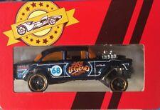 1/64 Hot Wheels 50th Anniversary '55 Chevy Bel Air Gasser-Ultra Rare 10 pack
