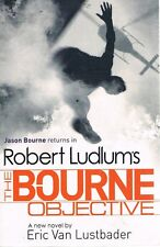The Bourne Objective by Ludlum Robert/Lustbader Eric Van - Book - Paperback