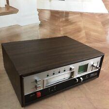 Vintage Sears 400.93110300 8-Track Tape Player Recorder-Nice Japan Rare