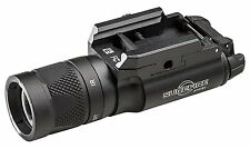 SureFire X300V-B Vampire Weapon Light White and IR LED 350 Lumens Aluminium