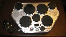Mint condition Yamaha stereo sampler drum professional machine model DD-55