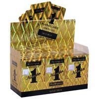Waddingtons No.1 24k Gold Plastic Playing Cards Casino Poker 100% Waterproof