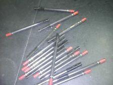 bulk lot of 20 lip pencils