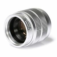 Fujian 35mm f1.7 CCTV C-mount Movie Lens for NEX EOSM M4/3 N1 FX Mount cameras