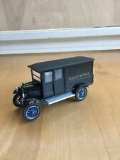 GM MFG# SS-C5130C 1924 Chevy Series H 1 Ton Police Patrol Truck 1:32  New