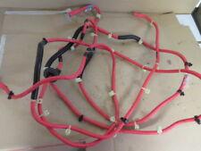 ASTON MARTIN DB9 VIRAGE 2011 BATTERY CABLE  HARNESS LOOM CG4314B278FB