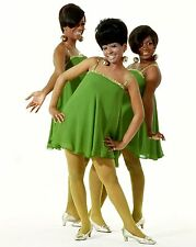 "The Marvelettes 10"" x 8"" Photograph no 16"
