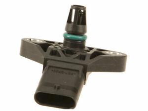 For 2011-2018 Porsche Cayenne Boost Pressure Sensor Bosch 15686QH 2012 2013 2014
