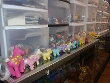 Vintage g1 my little pony lot