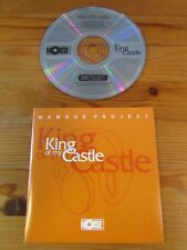 cd single Wamdue Project - King of my Castle