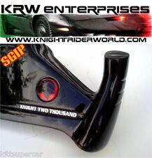1982-1992 PONTIAC FIREBIRD KNIGHT RIDER KITT KARR K2000 GULLWING SMALL GRIPS IP