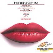 Erotic Cinema (Movie Themes) by L.A. Voices/Movie Sound Orchestra CD