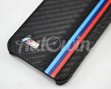 BMW M iPhone 5/5S Housse ORIGINAL BMW CARBONE désign accessoires véritable