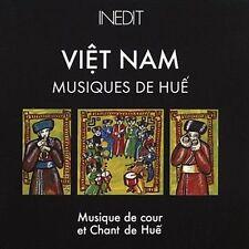VARIOUS ARTISTS - MUSIK AUS JUE NEW CD