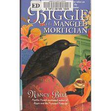 BIGGIE...MANGLED MORTICIAN Nancy Bell PB 1998 1st x-lib qjd