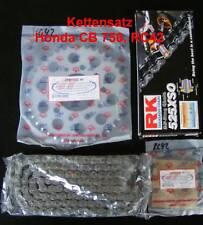 RK Kettensatz Honda CB 750 Seven Fifty, CB750, RC42, 15-40-112, Kettenkit
