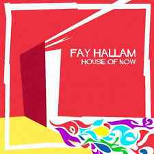 FAY HALLAM. House Of Now. LP. New album. WELL SUSPECT RECORDS. Mod. Soul. Funk