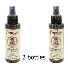 4-oz-Angelus-Liquid-Pump-Shoe-Stretcher-Professional-Shoe-Stretch-2-bottles
